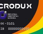 Poziv članovima Udruženja obrtnika Nova Gradiška (obrtnicima) za preuzimanje CRODUX identifikacijskih kartica
