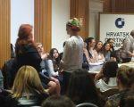 U Udruženju obrtnika Nova Gradiška održan seminar češljanja i izrade tradicijskih frizura