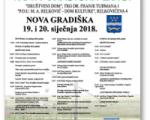 """Tradicionalne 20. Poljoprivredno-poduzetničke ideje """"Nova Gradiška 2018."""""""
