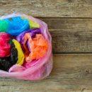 Obvezna naplata plastičnih vrećica za nošenje
