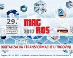 Najava konferencije MAGROS 2017