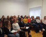 "Održan Look&Learn seminar ""50 NIJANSI PLAVE"""