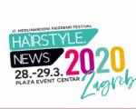 Otkazan Međunarodni frizerski festival – Hairstyle News 2020