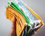 Preporuke za proizvođače maski od tekstila namijenjenih za škole