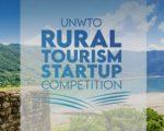 UNWTO startup natječaj za pokretanje ruralnog turizma