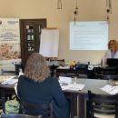 """U sklopu projekta """"Spremni za prava potrošača"""" (""""Consumer Law Ready"""") održan prvi od četiri treninga za obrtnike i druge male male i srednje poduzetnike"""